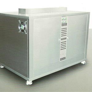 低氮燃气蒸汽机