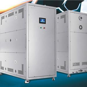 商用燃气热水机