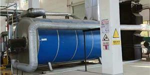 锅炉节能改造工程