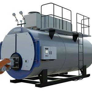 全冷凝燃气蒸汽锅炉