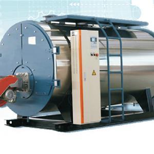 燃油燃气热水炉热水锅炉